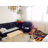 3 izbový byt v Petržálke