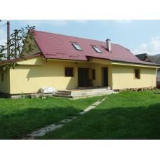 Rodinný dom v Košeci